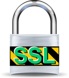 Datensicherheit SSL